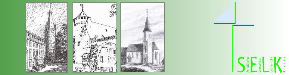 Lutherisch im Odenwald
